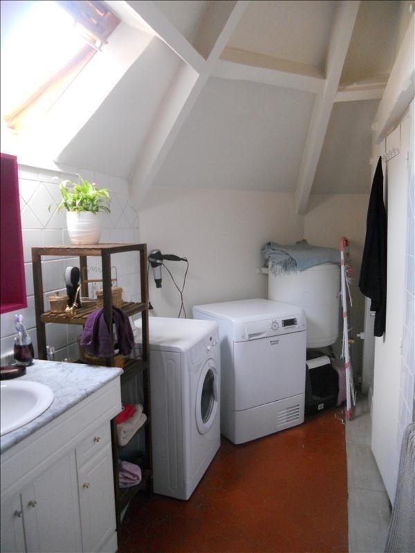 Rental apartment Ermenonville 650€ CC - Picture 4