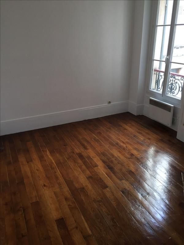Location appartement Le raincy 850€ CC - Photo 2