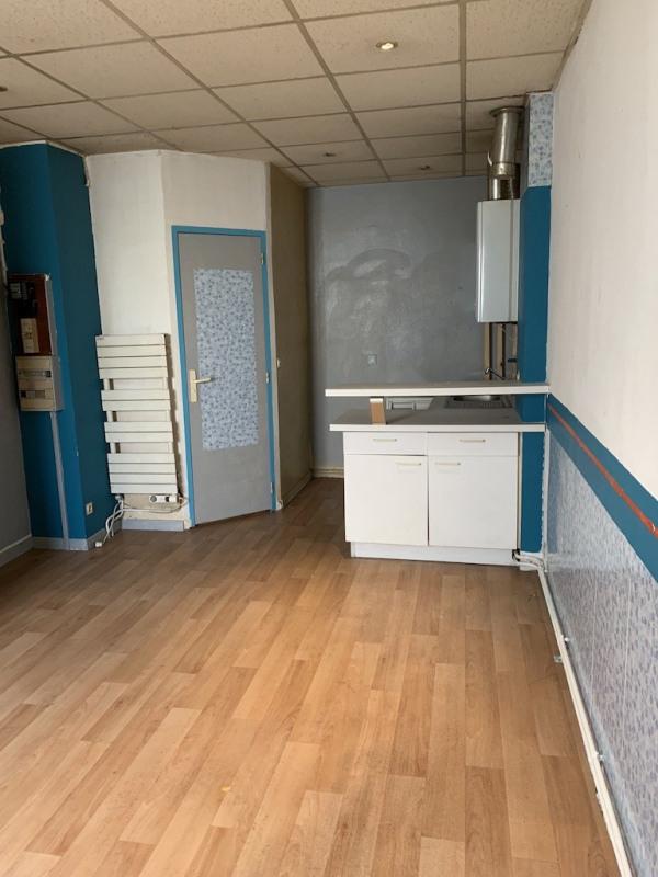 Alquiler  oficinas Montreuil 500€ HT/HC - Fotografía 4