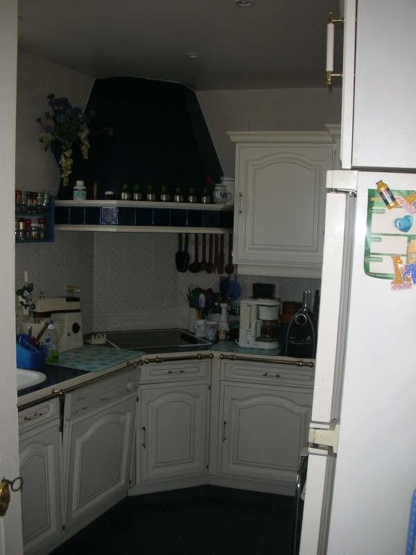 Vente maison / villa Meru 203720€ - Photo 2