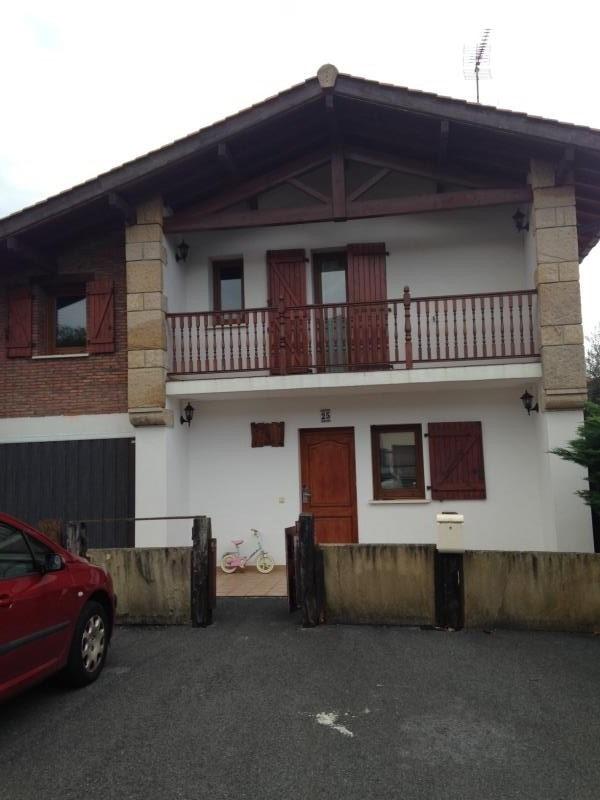 Alquiler  casa Hendaye 1200€ CC - Fotografía 1