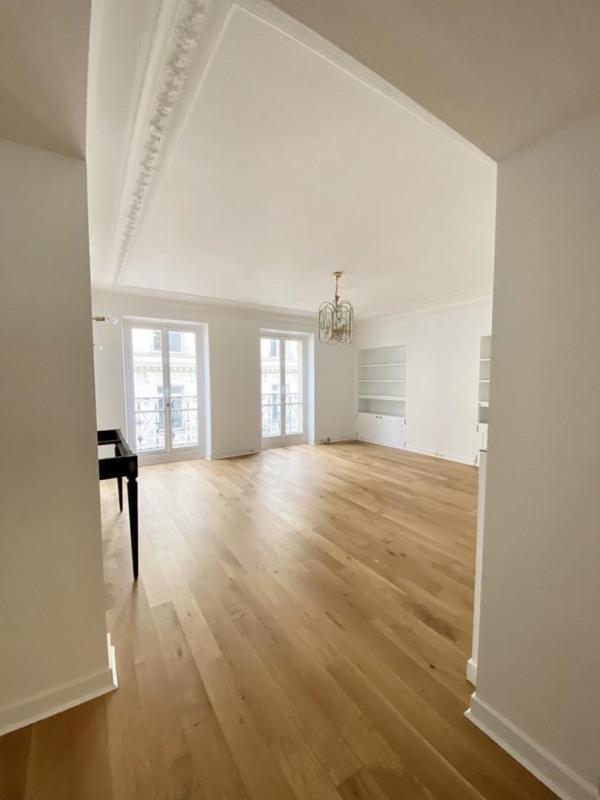 Location appartement Paris 8ème 3700€ CC - Photo 7