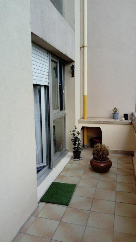 Vente appartement Caen 160000€ - Photo 5
