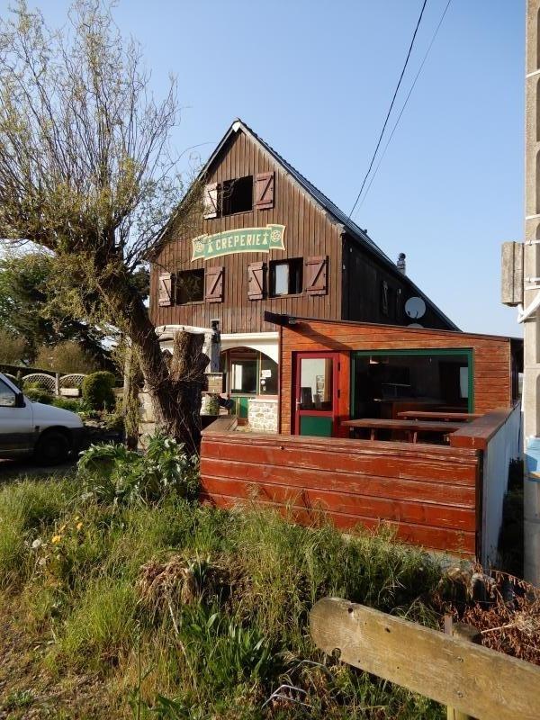 Sale house / villa Plouezoc h 265000€ - Picture 2
