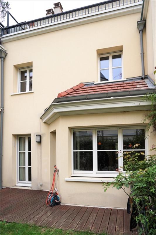 Sale house / villa Colombes 895000€ - Picture 1