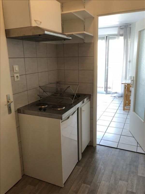 Vermietung wohnung Lingolsheim 445€ CC - Fotografie 4