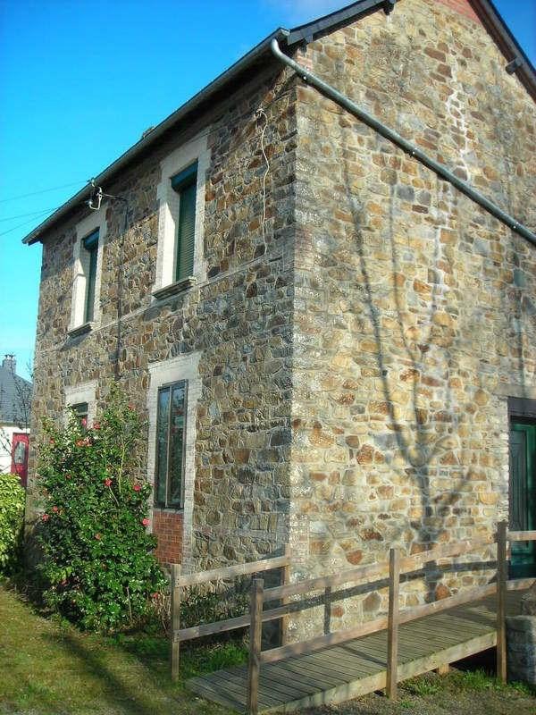 Location maison / villa Louvigne de bais 500€ CC - Photo 7