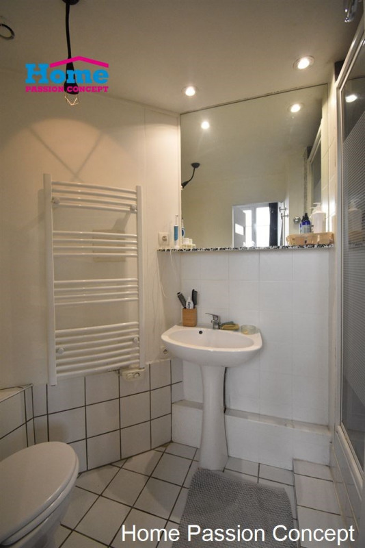 Sale apartment La garenne colombes 165000€ - Picture 8