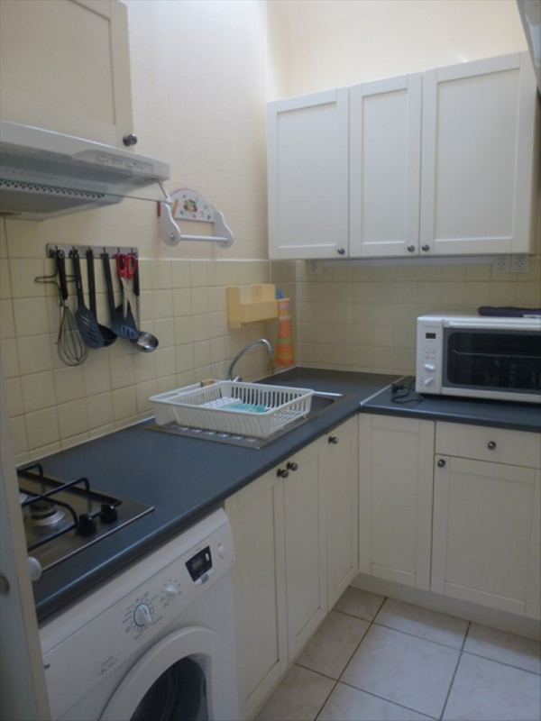 Vente appartement St georges d oleron 129 800€ - Photo 3
