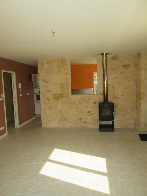 Location maison / villa St andre de cubzac 730€ CC - Photo 3