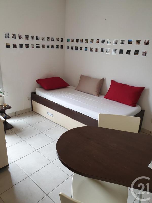 Produit d'investissement appartement Villeurbanne 72000€ - Photo 1