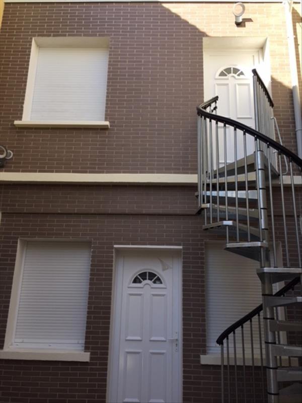 Affitto appartamento Stains 550€ CC - Fotografia 1