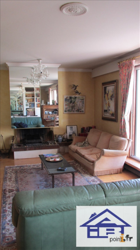 Sale apartment Mareil marly 365000€ - Picture 6