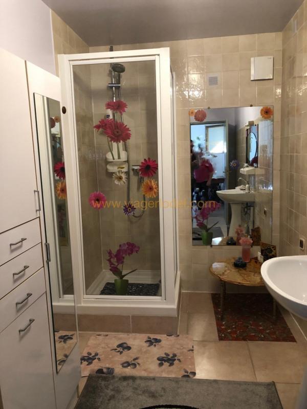 Vendita nell' vitalizio di vita casa Roquebrune-cap-martin 680000€ - Fotografia 6