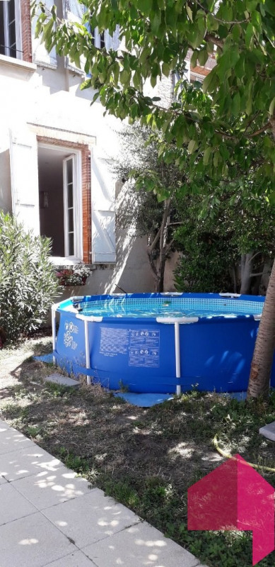 Vente maison / villa Baziege 264000€ - Photo 4