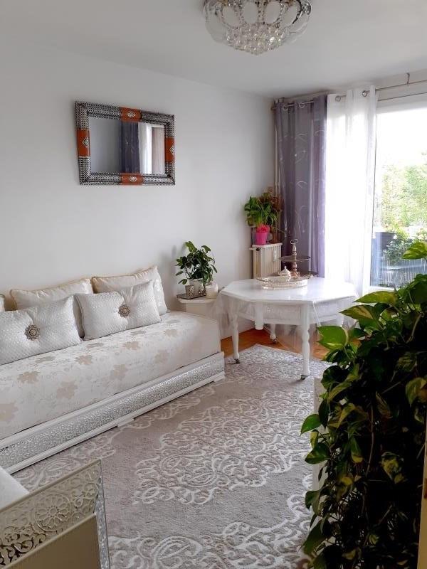Sale apartment Bondy 174000€ - Picture 1