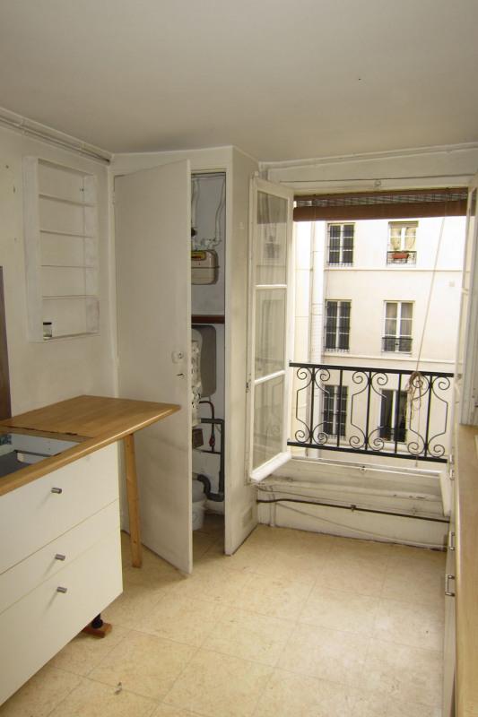 Vente appartement Paris 8ème 1150000€ - Photo 7