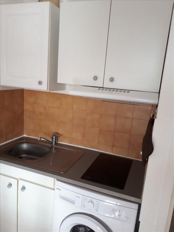 Rental apartment Bandol 450€ CC - Picture 2