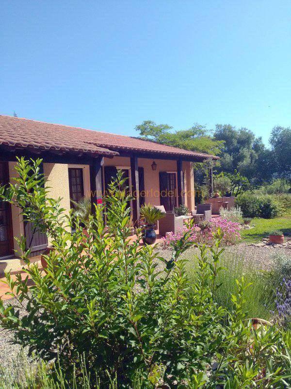 Lijfrente  huis Tourouzelle 57500€ - Foto 3
