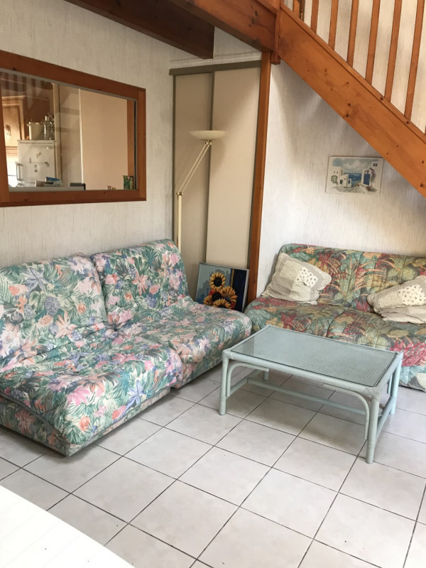 Vacation rental house / villa Vaux sur mer 647€ - Picture 2