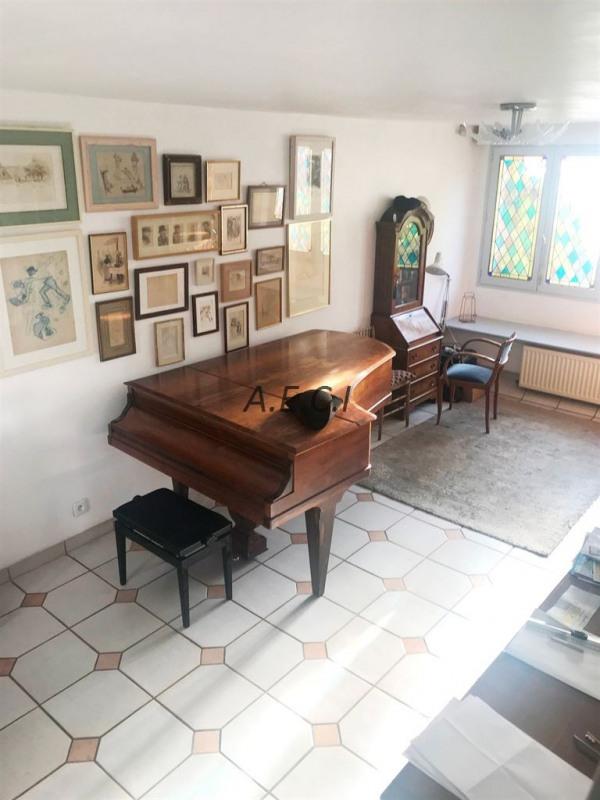 Vente de prestige maison / villa Asnières-sur-seine 1295000€ - Photo 1