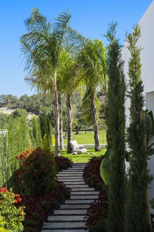 Venta de prestigio  casa Orihuerla 890000€ - Fotografía 3