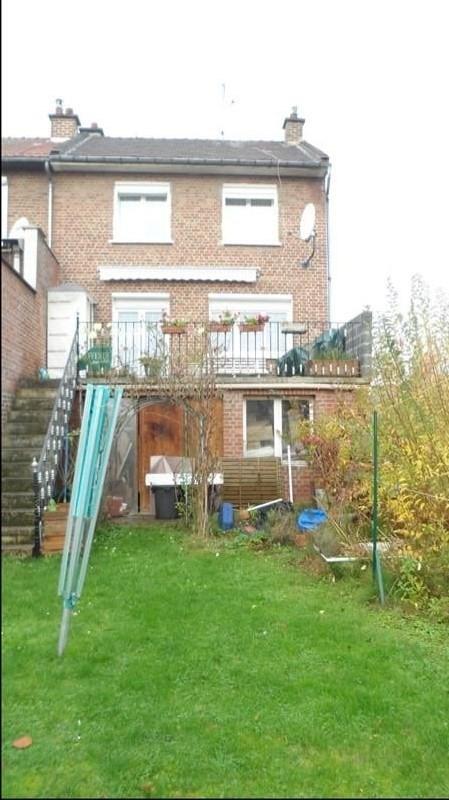 Sale house / villa Cambrai 110000€ - Picture 5