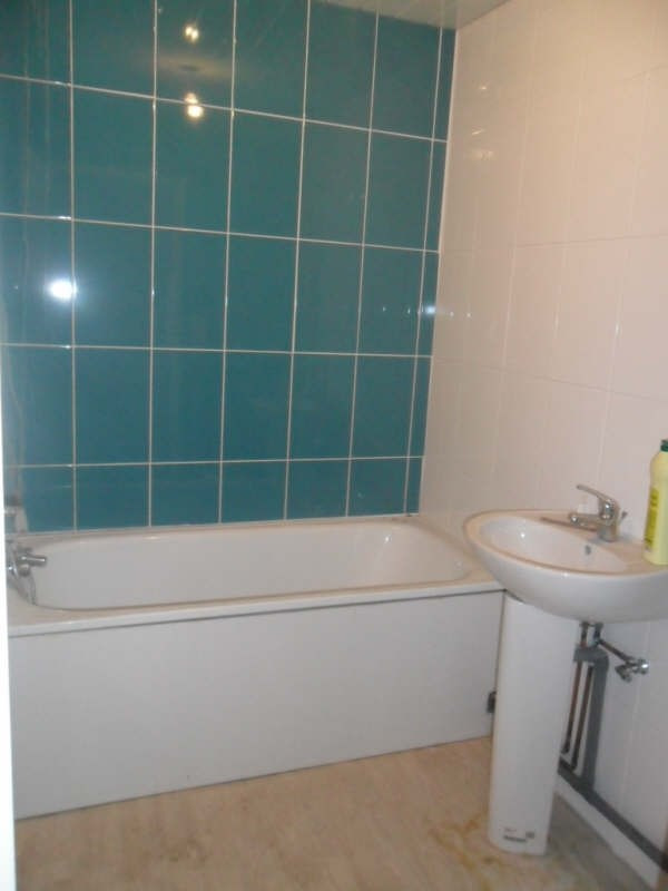 Vente appartement Sarcelles 90000€ - Photo 4