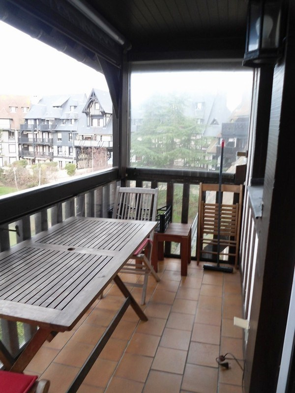 Sale apartment Deauville 445 200€ - Picture 6