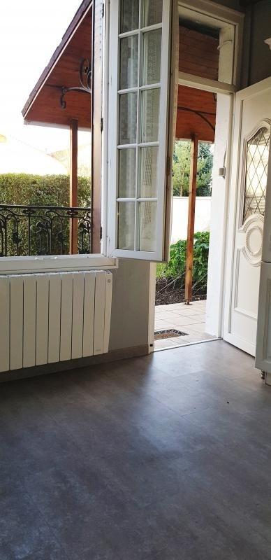 Vente appartement Clamart 199000€ - Photo 6
