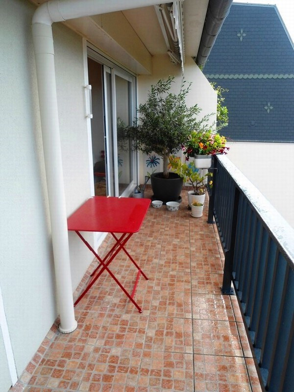 Sale apartment Trouville sur mer 149 000€ - Picture 2