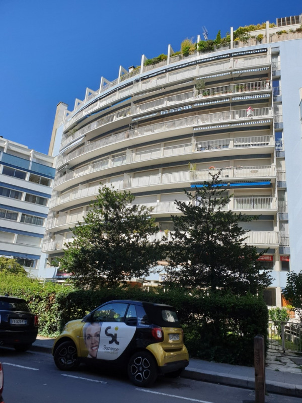 Sale apartment Grenoble 520 000€ - Picture 1