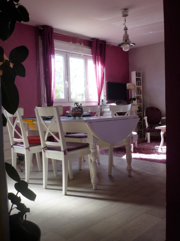 Vente maison / villa Quimper 159 375€ - Photo 2