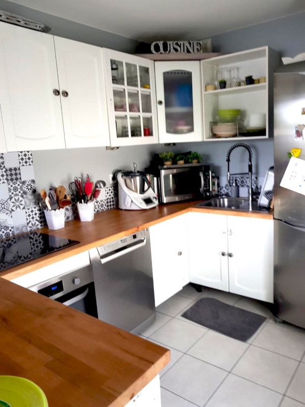 Verkoop  appartement Villeurbanne 203300€ - Foto 2