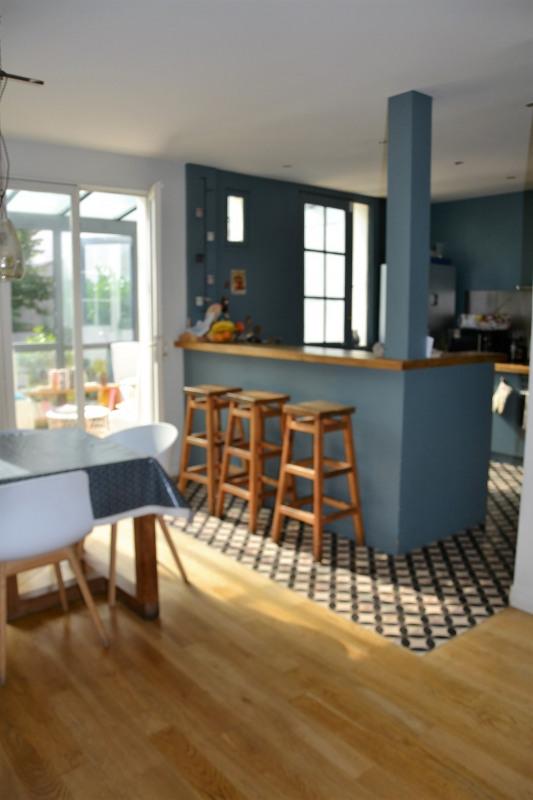Sale house / villa Courbevoie 1480000€ - Picture 5