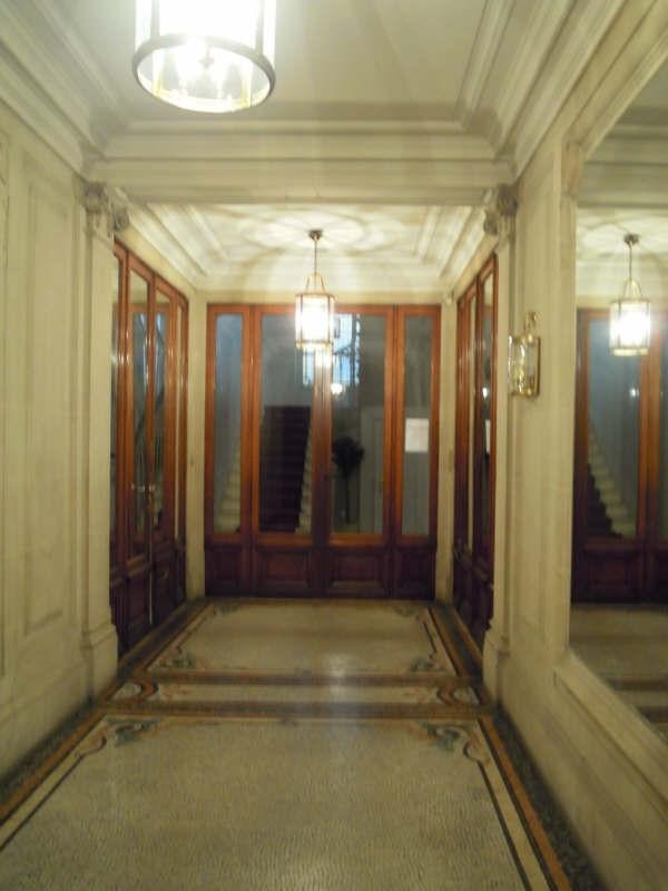 Rental apartment Paris 7ème 1290€ CC - Picture 5