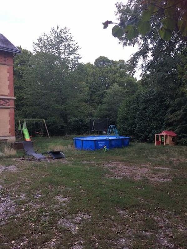 Vente maison / villa Ivoy le pre 90000€ - Photo 6