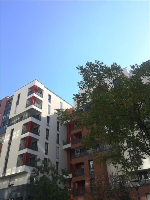 Locação apartamento Bois colombes 1300€ CC - Fotografia 7