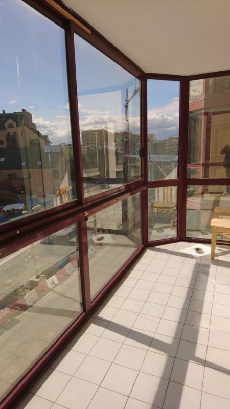 Vente appartement Gaillard 299000€ - Photo 3