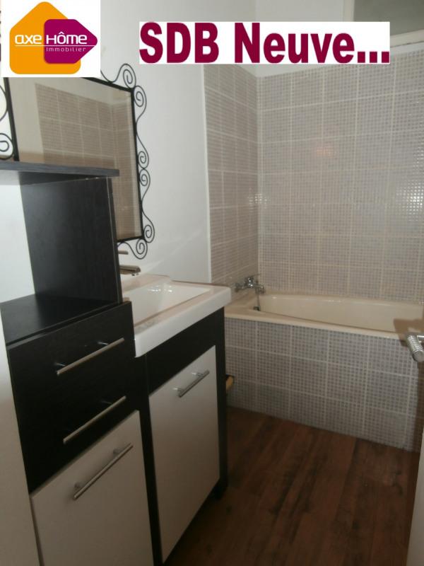 Vente appartement Rezé 102000€ - Photo 3
