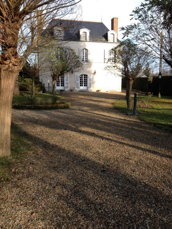Deluxe sale house / villa Angers 20 mn nord 561 800€ - Picture 2