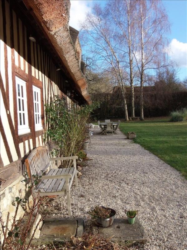 Deluxe sale house / villa Vauville 830000€ - Picture 7