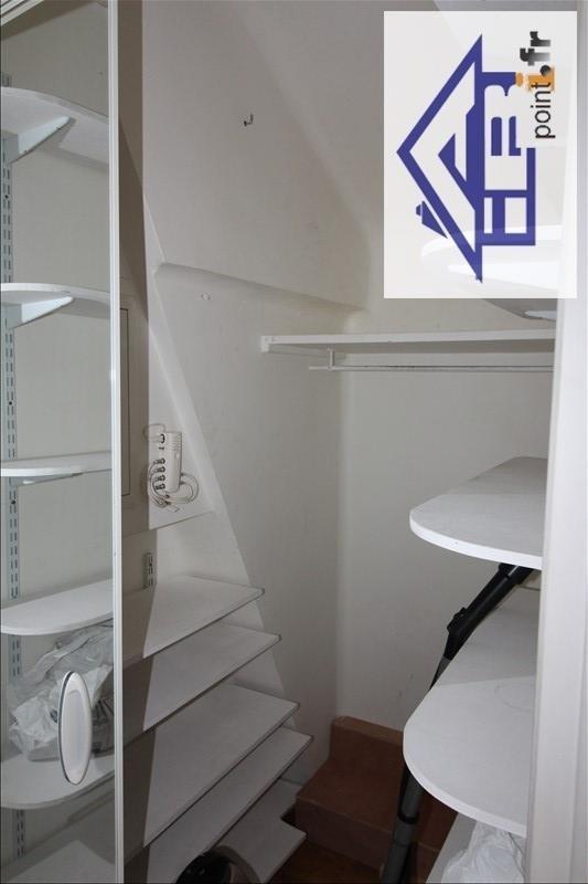 Vente appartement Saint nom la breteche 270000€ - Photo 9