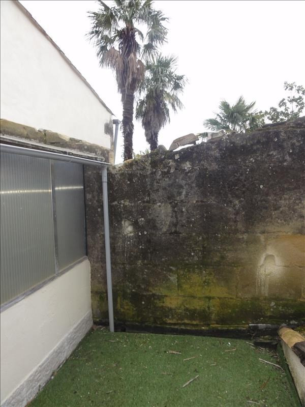 Vente maison / villa St macaire 115 500€ - Photo 7