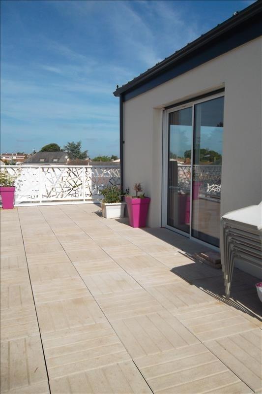 Vente appartement Aizenay 258500€ - Photo 1