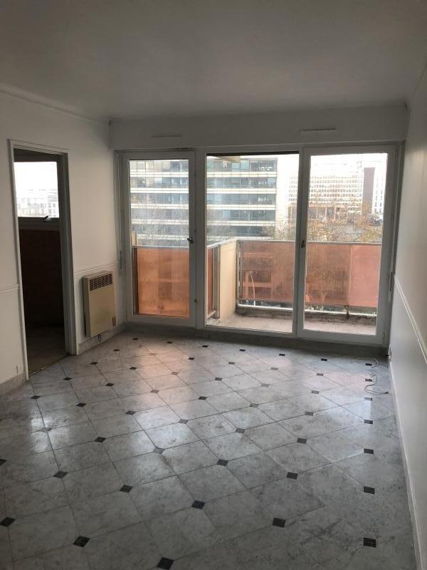 Sale apartment Issy les moulineaux 315000€ - Picture 1