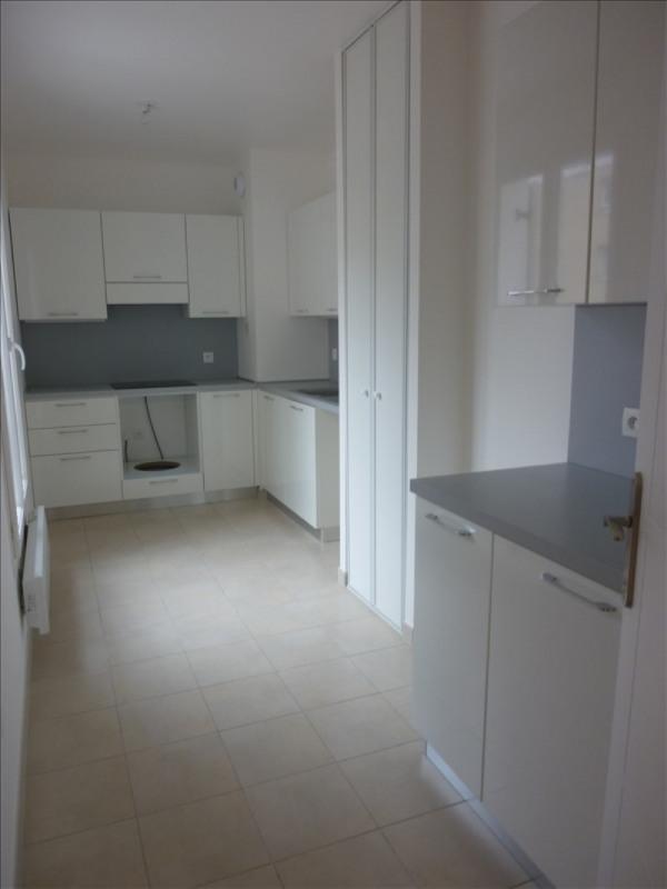 Rental apartment Nogent sur marne 1726€ CC - Picture 2