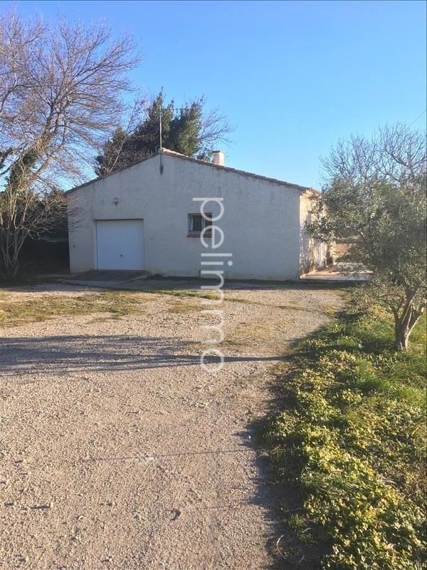 Location maison / villa Eyguieres 1120€ CC - Photo 10