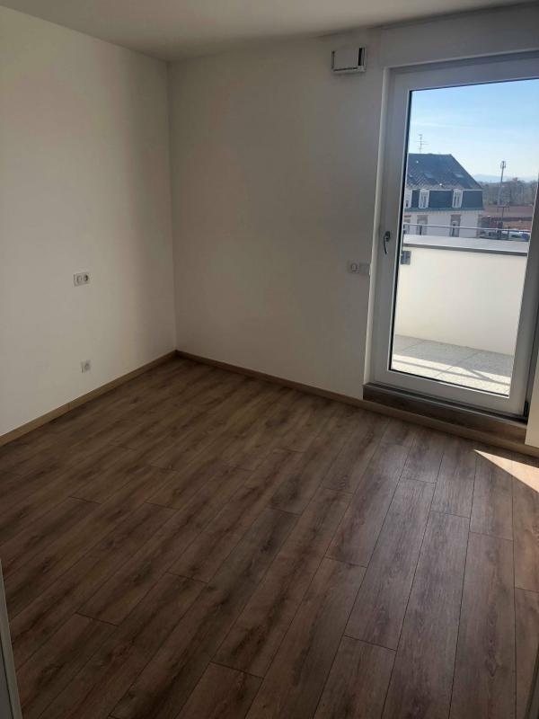 Alquiler  apartamento Strasbourg 1350€ CC - Fotografía 5
