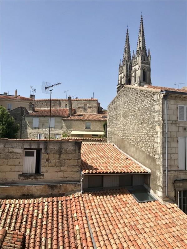 Location appartement Niort 680€ CC - Photo 1